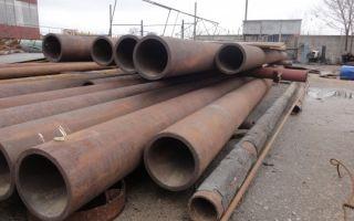 Почему стальные трубы нужны всегда