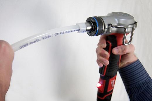 Металлопластиковые трубы обладают хорошей тепловпроводимостью