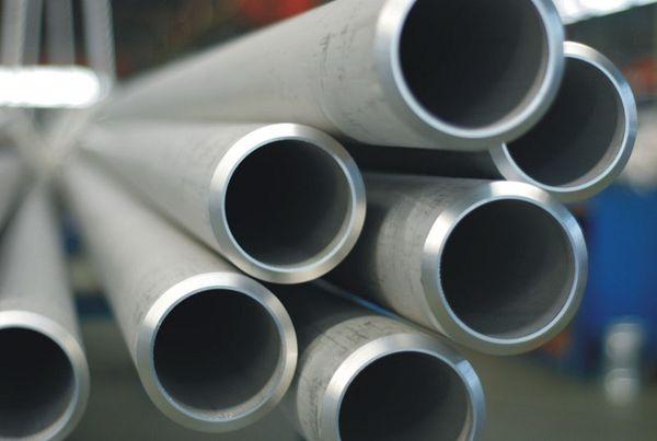 бесшовные стальные трубы